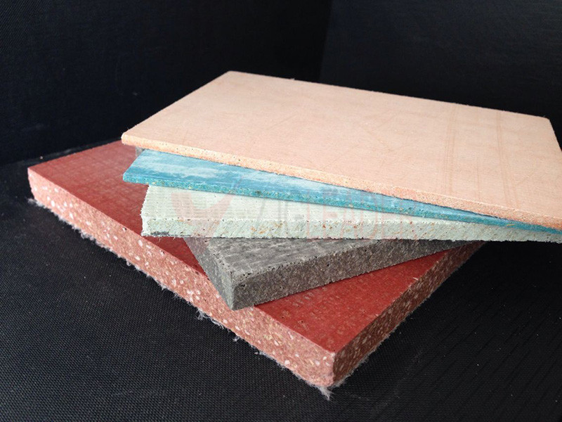 Cement Board Fireproof : Mgo fireproof board fiber cement