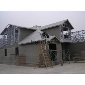 Prefabricated house & Villa5